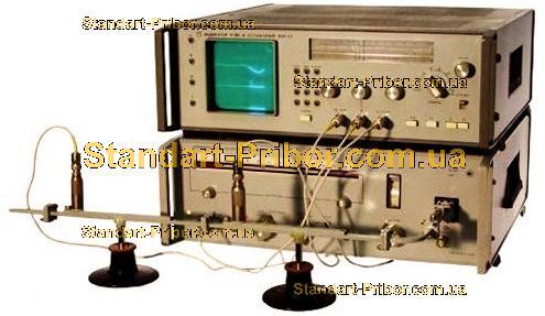 Р2-56 измеритель КСВН - фотография 1