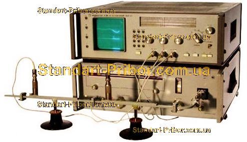Р2-59 измеритель КСВН - фотография 1