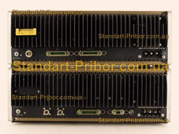 Р2-83 измеритель КСВН - фотография 4