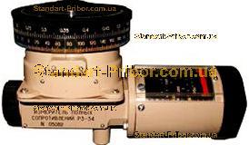 Р3-34 измеритель полных сопротивлений - фотография 1