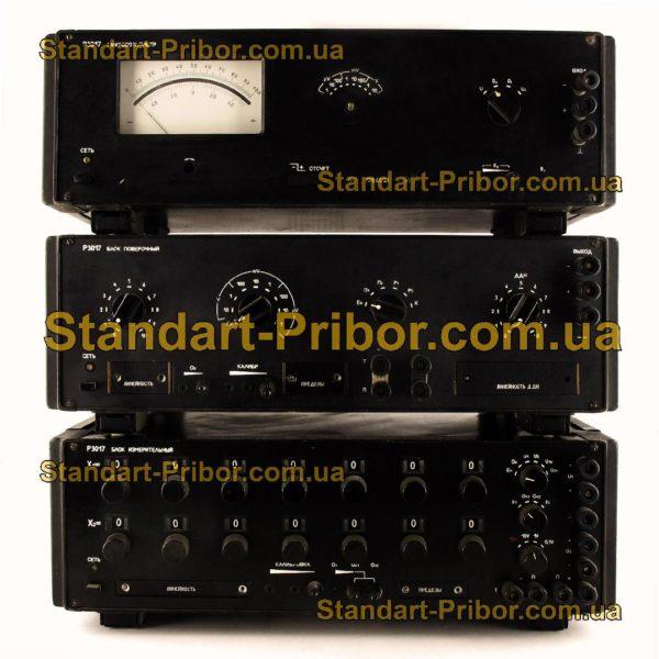 Р3017 калибратор-компаратор - изображение 2