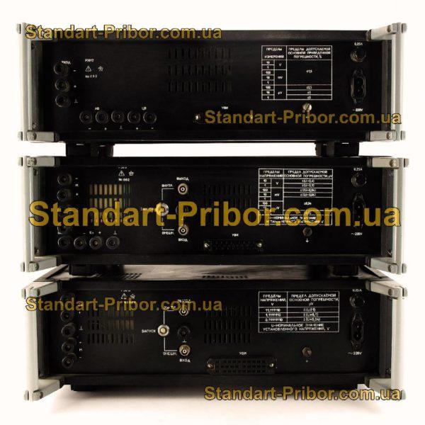 Р3017 калибратор-компаратор - фотография 4