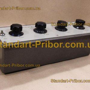 Р317 потенциометр-датчик постоянного тока - фотография 1