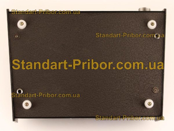 Р325 микровольтнаноамперметр - фото 6