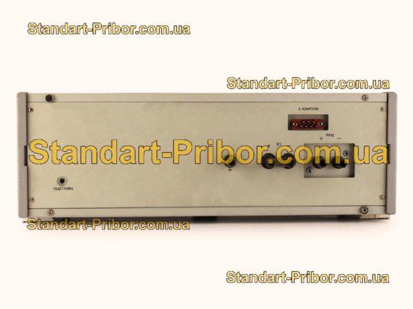 Р341 вольтамперметр лабораторный - фотография 4