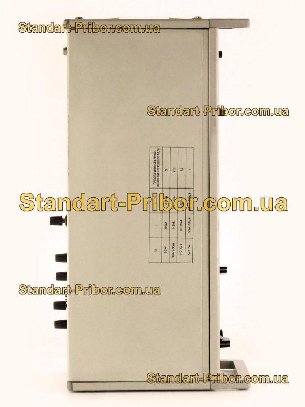 Р341 вольтамперметр лабораторный - изображение 5