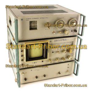Р4-11 измеритель комплексных коэффициентов передач - фотография 1