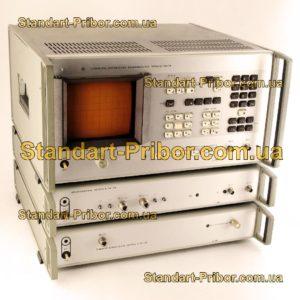 Р4-38 измеритель комплексных коэффициентов передач - фотография 1