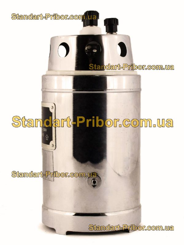 Р402 катушка сопротивления - фотография 4