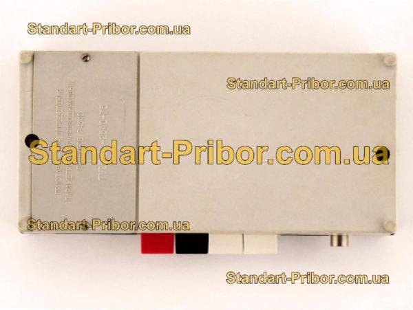 Р4340 тестер, прибор комбинированный - фотография 7