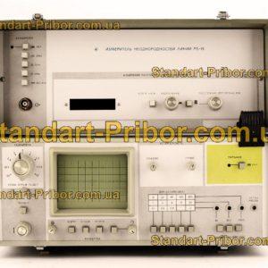 Р5-15 измеритель параметров линий передач - фотография 1