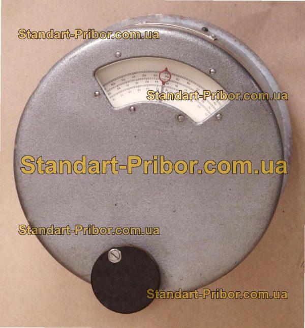 Р534 конденсатор переменной емкости - фото 3