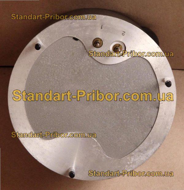 Р534 конденсатор переменной емкости - фотография 4