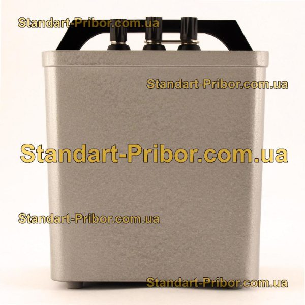 Р596 50 мГн мера индуктивности - изображение 5