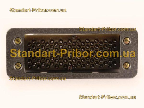 Р6Р-100В розетка блочная - изображение 5