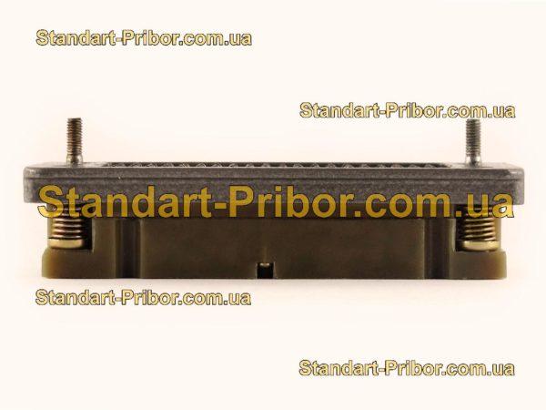 Р6Р-100В розетка блочная - фото 6