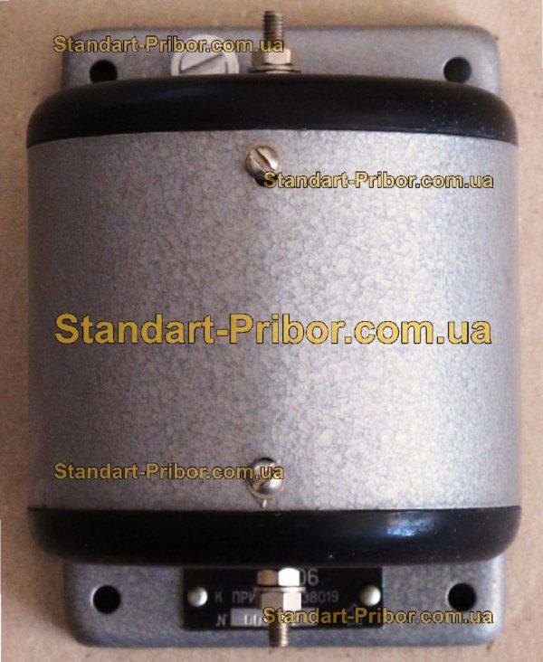 Р8006 сопротивление добавочное - изображение 2