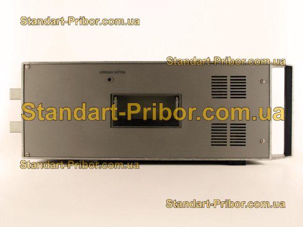 РЧ6-01 синтезатор частоты - фото 3