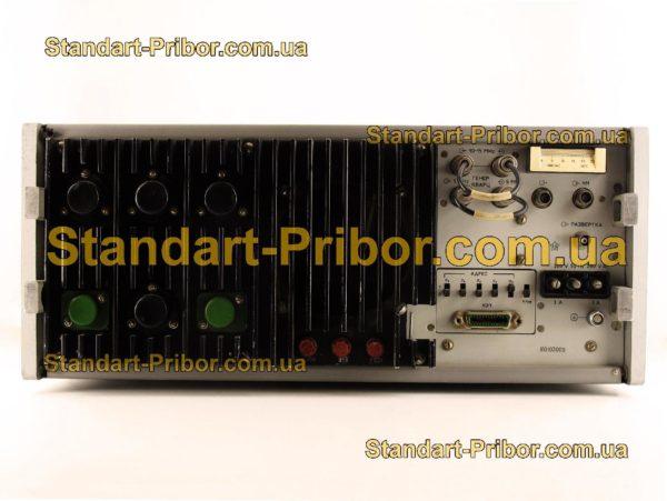 РЧ6-01 синтезатор частоты - фотография 4