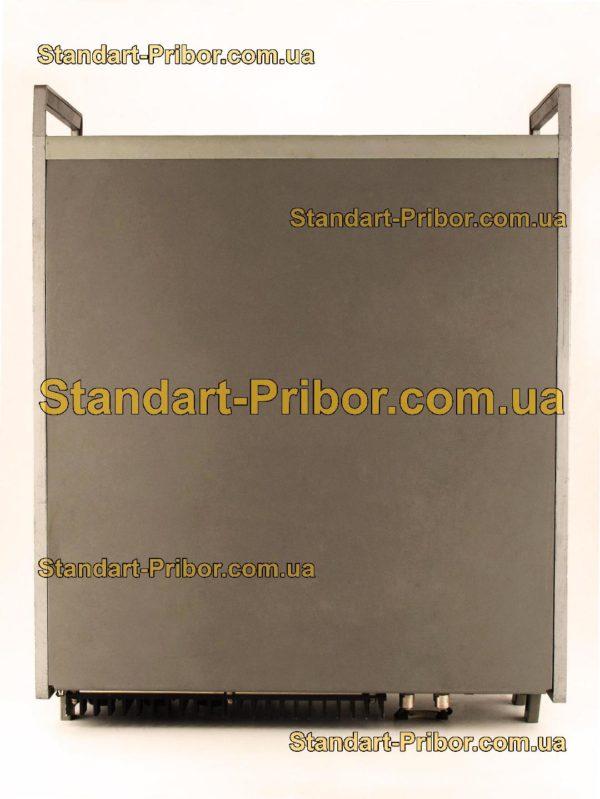 РЧ6-01 синтезатор частоты - изображение 5