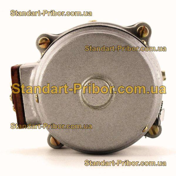 РД-09 15.5 1/76.56 двигатель реверсивный асинхронный, электродвигатель РД09 - изображение 5