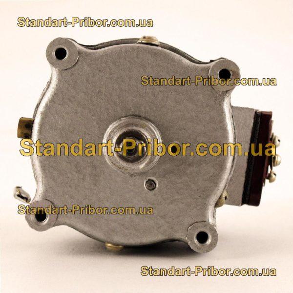 РД-09 185 1/6.25 двигатель реверсивный асинхронный, электродвигатель РД09 - фотография 4