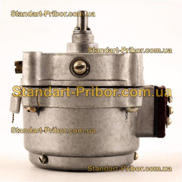 РД-09 185 1/6.25 двигатель реверсивный асинхронный, электродвигатель РД09 - фотография 7