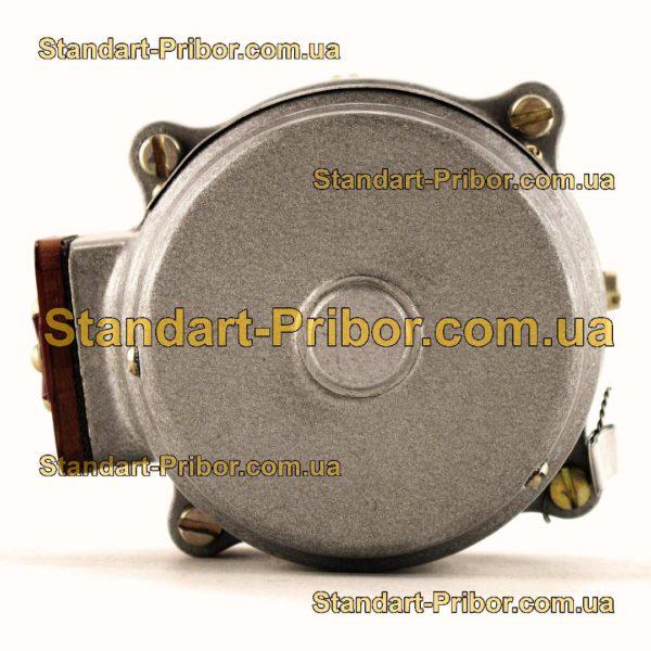 РД-09 30 1/39.06 двигатель реверсивный асинхронный, электродвигатель РД09 - фотография 4
