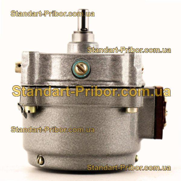 РД-09 30 1/39.06 двигатель реверсивный асинхронный, электродвигатель РД09 - фотография 7