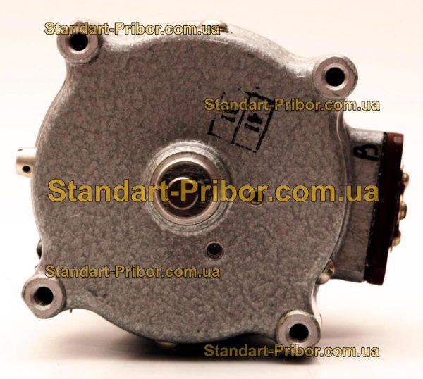 РД-09 8.7 1/137 двигатель реверсивный асинхронный, электродвигатель РД09 - фото 3