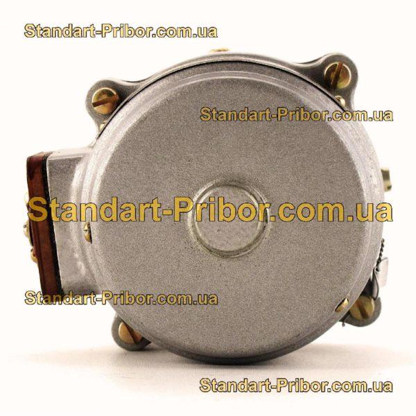 РД-09-А 15.5 1/76.56 двигатель реверсивный асинхронный, электродвигатель РД09 - изображение 5