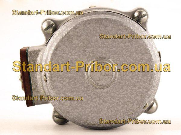РД-09-А 4.4 1/268 двигатель реверсивный асинхронный, электродвигатель РД09 - фото 3