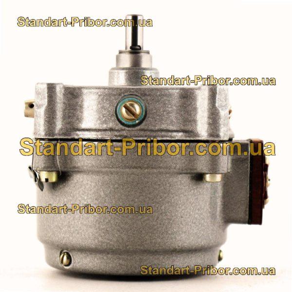 РД-09-П 30 1/39.06 двигатель реверсивный асинхронный, электродвигатель РД09 - фотография 7