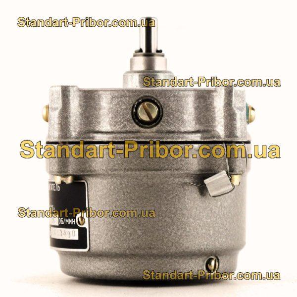 РД-09-П 30 1/39.06 двигатель реверсивный асинхронный, электродвигатель РД09 - изображение 8