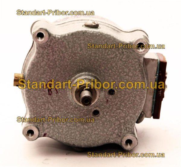 РД-09-П 76 1/15.62 двигатель реверсивный асинхронный, электродвигатель РД09 - фото 3
