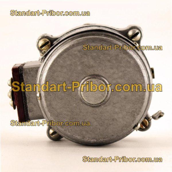 РД-09-П2 185 1/6.25 двигатель реверсивный асинхронный, электродвигатель РД09 - изображение 5