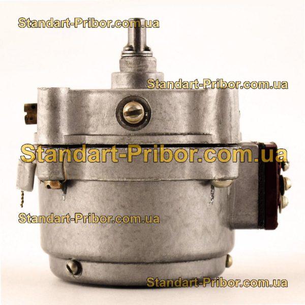 РД-09-П2 185 1/6.25 двигатель реверсивный асинхронный, электродвигатель РД09 - фотография 7