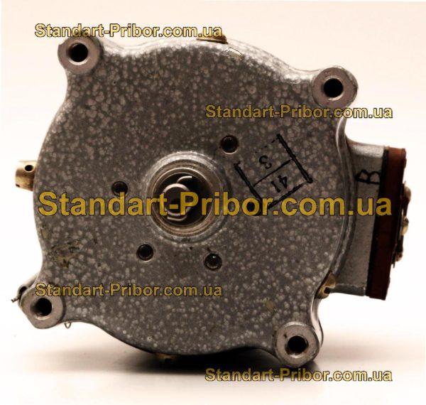 РД-09-П2 2.5 1/478 двигатель реверсивный асинхронный, электродвигатель РД09 - фото 3
