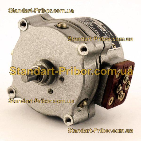РД-09-П2 30 1/39.06 двигатель реверсивный асинхронный, электродвигатель РД09 - фотография 1