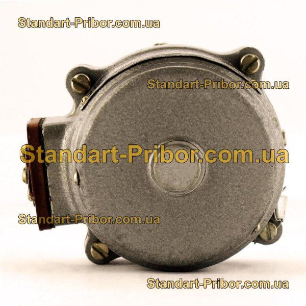 РД-09-П2 30 1/39.06 двигатель реверсивный асинхронный, электродвигатель РД09 - изображение 8