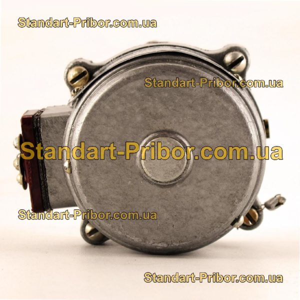 РД-09-П2А 185 1/6.25 двигатель реверсивный асинхронный, электродвигатель РД09 - изображение 5