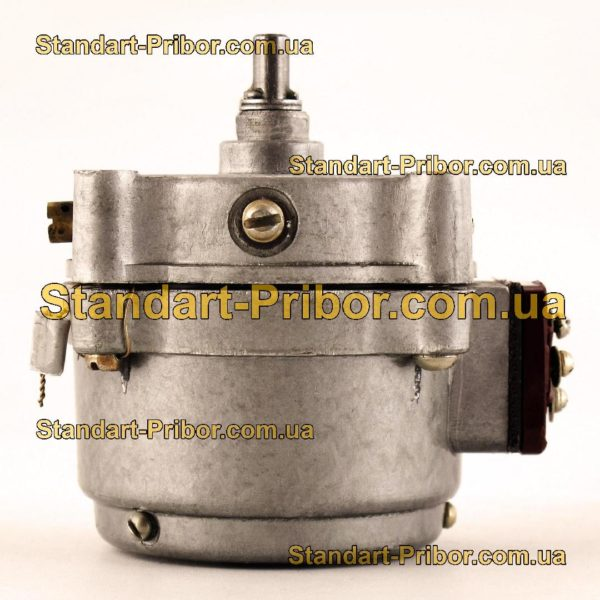 РД-09-П2А 185 1/6.25 двигатель реверсивный асинхронный, электродвигатель РД09 - фотография 7