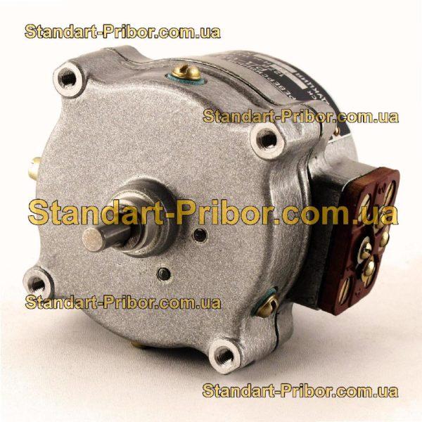 РД-09-П2А 30 1/39.06 двигатель реверсивный асинхронный, электродвигатель РД09 - изображение 2
