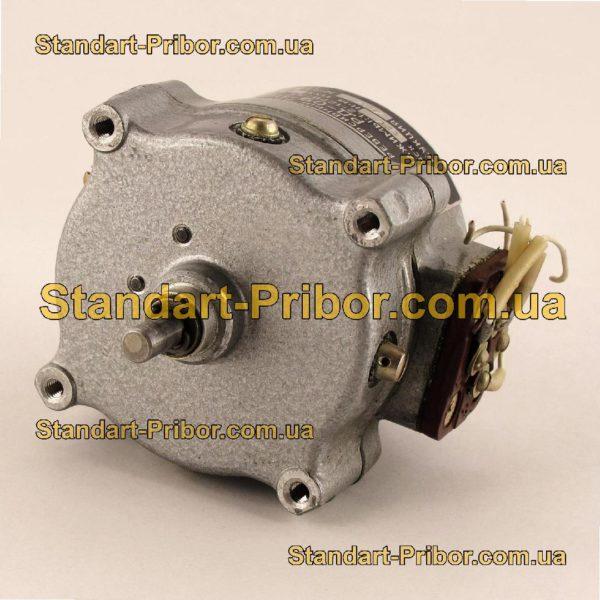 РД-09-П2А 8.7 1/137 двигатель реверсивный асинхронный, электродвигатель РД09 - изображение 2