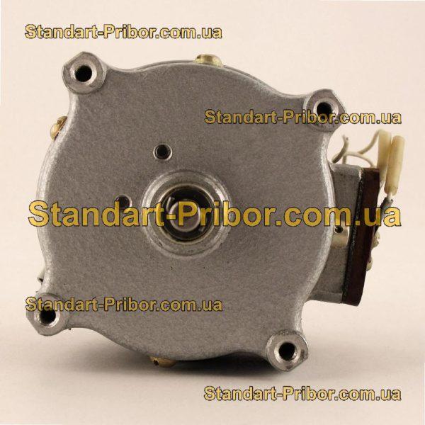 РД-09-П2А 8.7 1/137 двигатель реверсивный асинхронный, электродвигатель РД09 - фото 3