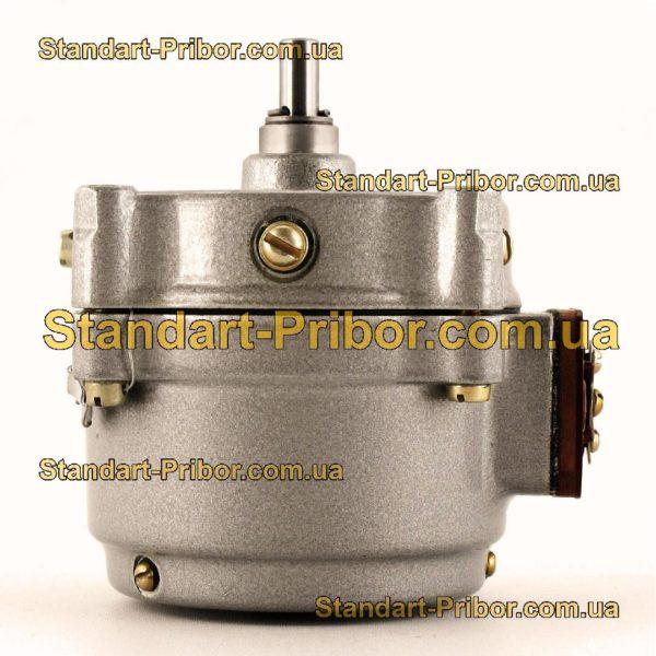 РД-09-ПА 15.5 1/76.56 двигатель реверсивный асинхронный, электродвигатель РД09 - изображение 8