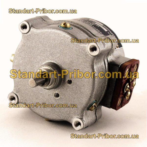РД-09-ПА 30 1/39.06 двигатель реверсивный асинхронный, электродвигатель РД09 - изображение 2