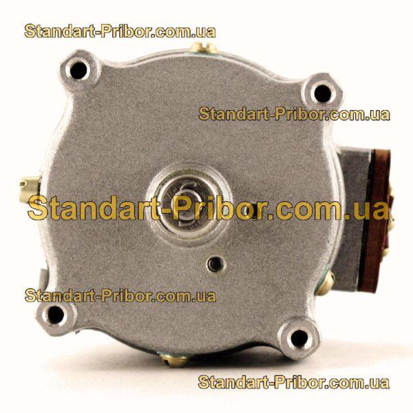РД-09-ПА 30 1/39.06 двигатель реверсивный асинхронный, электродвигатель РД09 - фото 3