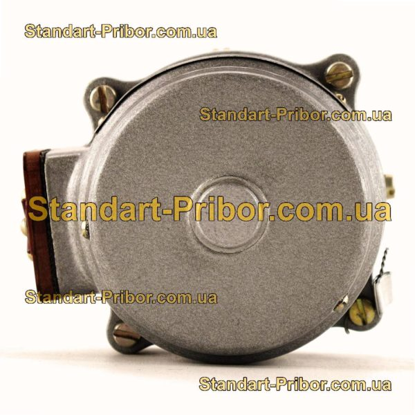 РД-09-ПА 30 1/39.06 двигатель реверсивный асинхронный, электродвигатель РД09 - фотография 4