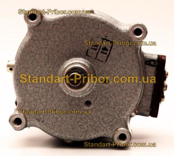 РД-09-ПА 8.7 1/137 двигатель реверсивный асинхронный, электродвигатель РД09 - фото 3